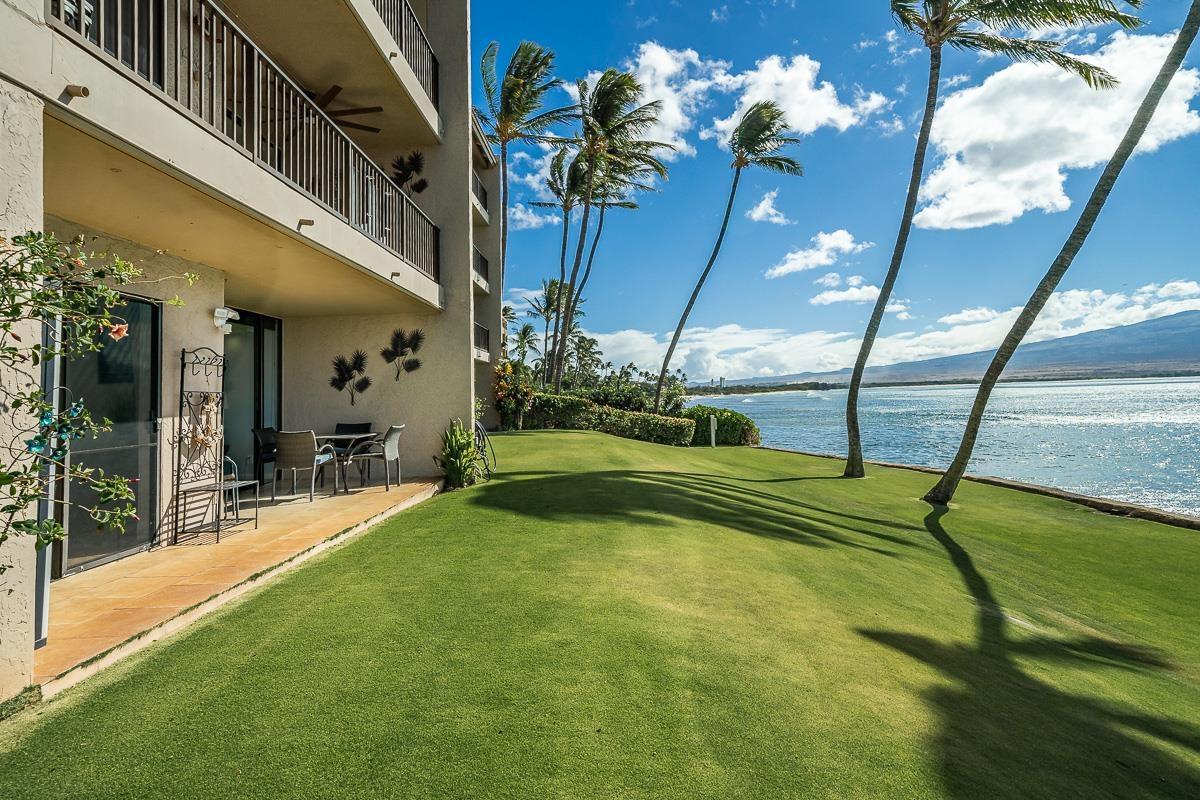 Lauloa condo # 110, Wailuku, Hawaii - photo 24 of 29