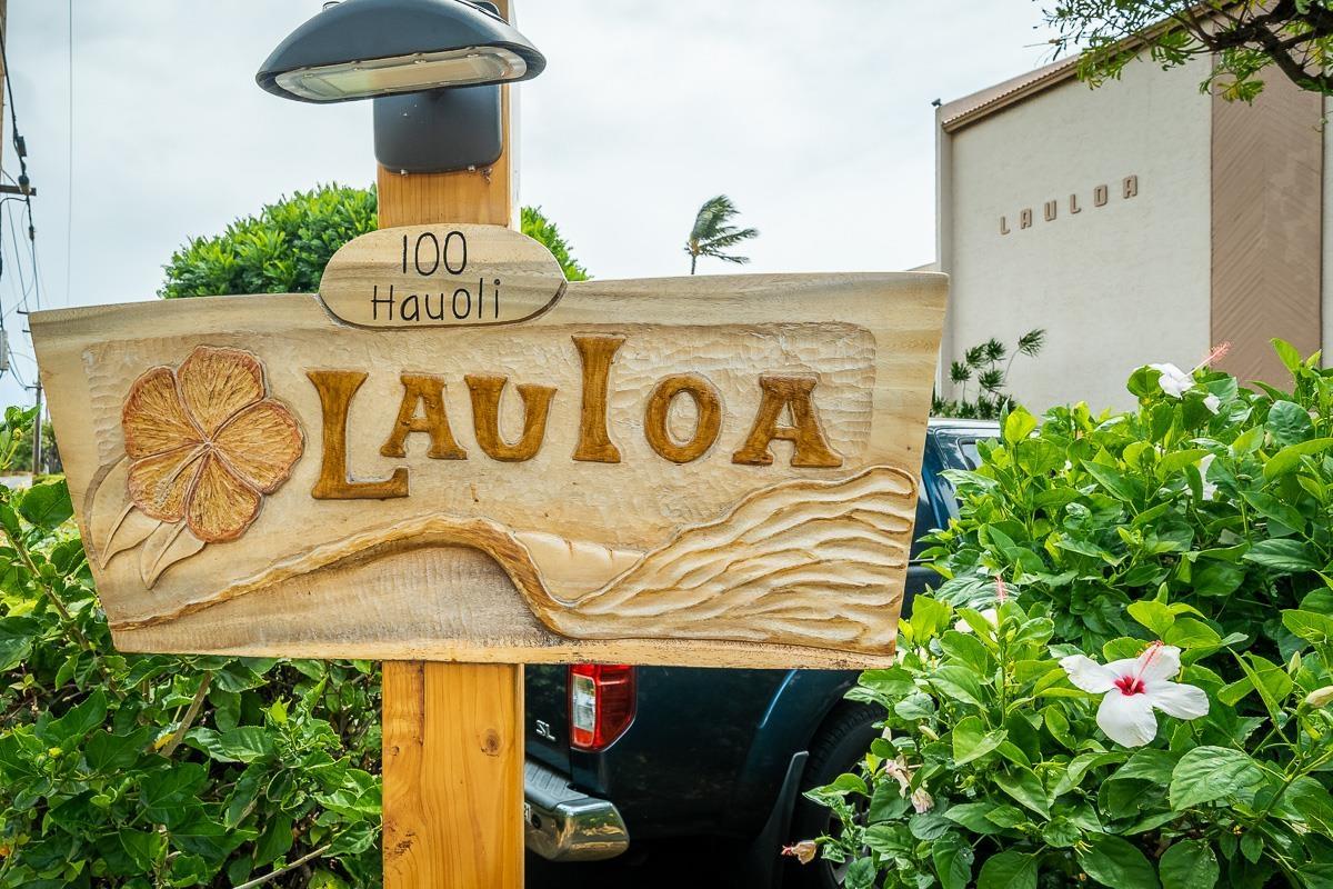 Lauloa condo # 110, Wailuku, Hawaii - photo 26 of 29