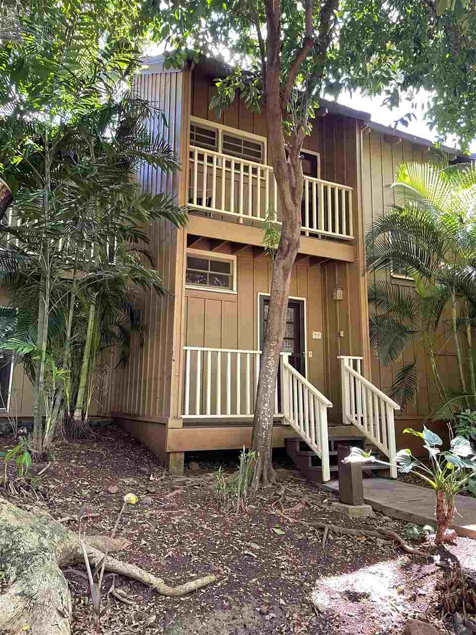 Paniolo Hale condo # K3, Maunaloa, Hawaii - photo 26 of 30