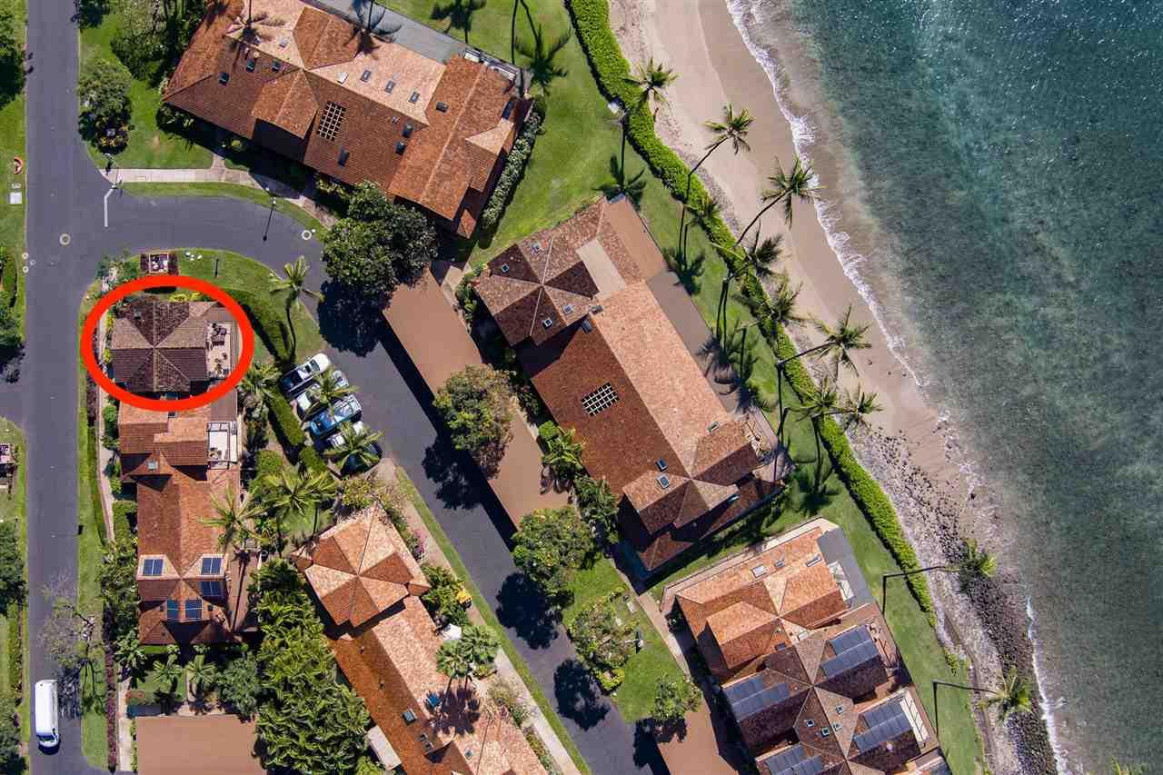 Puamana condo # 100-4, Lahaina, Hawaii - photo 1 of 30