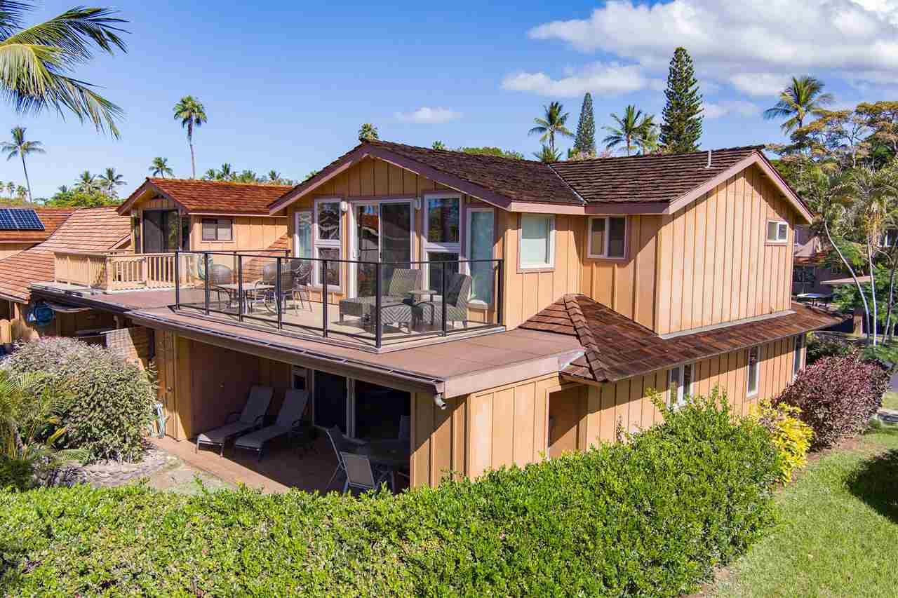 Puamana condo # 100-4, Lahaina, Hawaii - photo 3 of 30