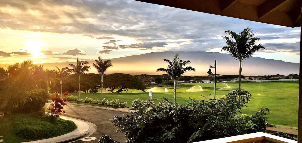 Milo Court at Kehalani condo # 1, Wailuku, Hawaii - photo 0 of 11