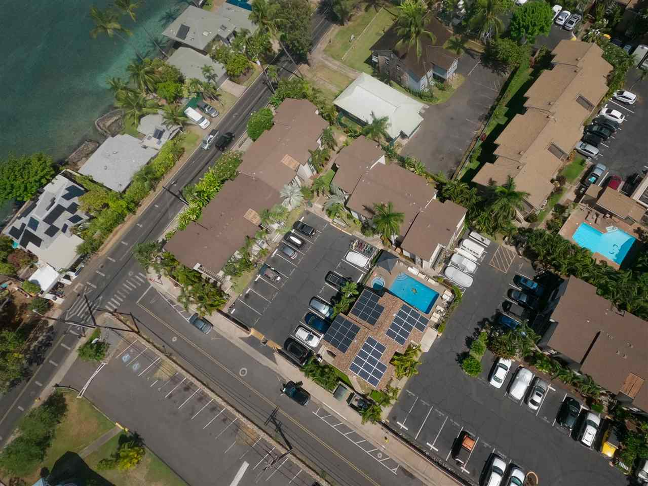 Channel House condo # A101, Lahaina, Hawaii - photo 2 of 20