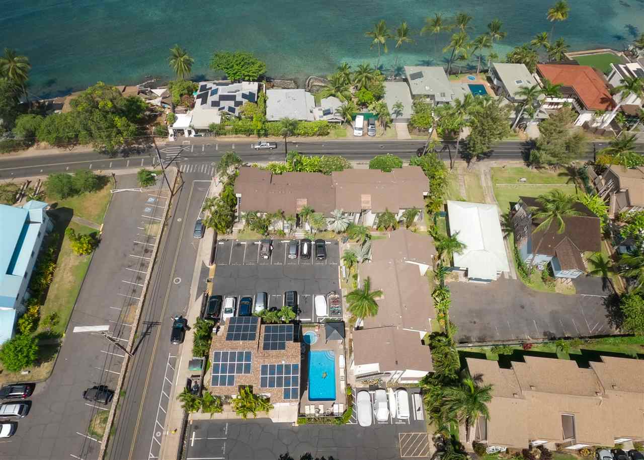 Channel House condo # A101, Lahaina, Hawaii - photo 3 of 20