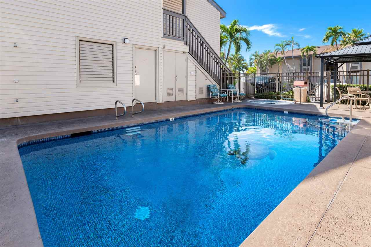 Channel House condo # A103, Lahaina, Hawaii - photo 17 of 21
