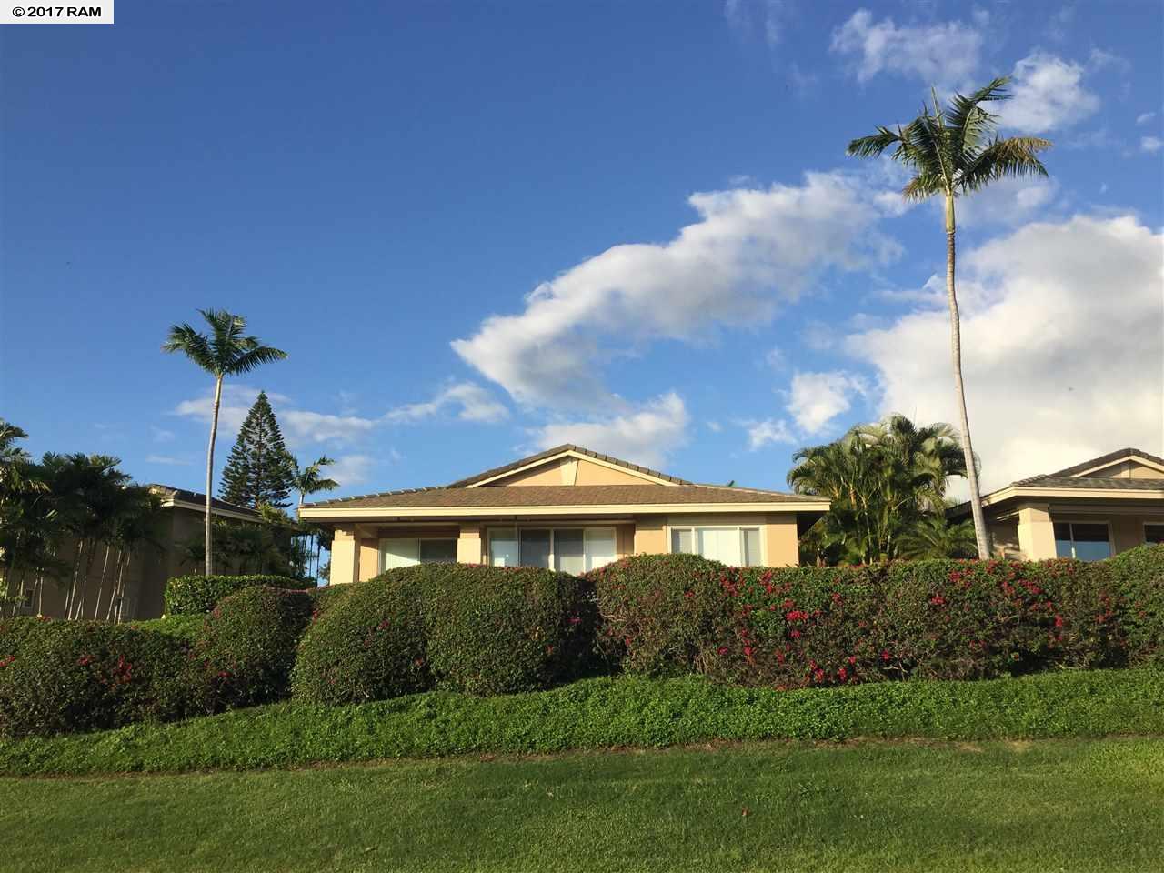 Vintage at Kaanapali condo # 102, Lahaina, Hawaii - photo 3 of 30