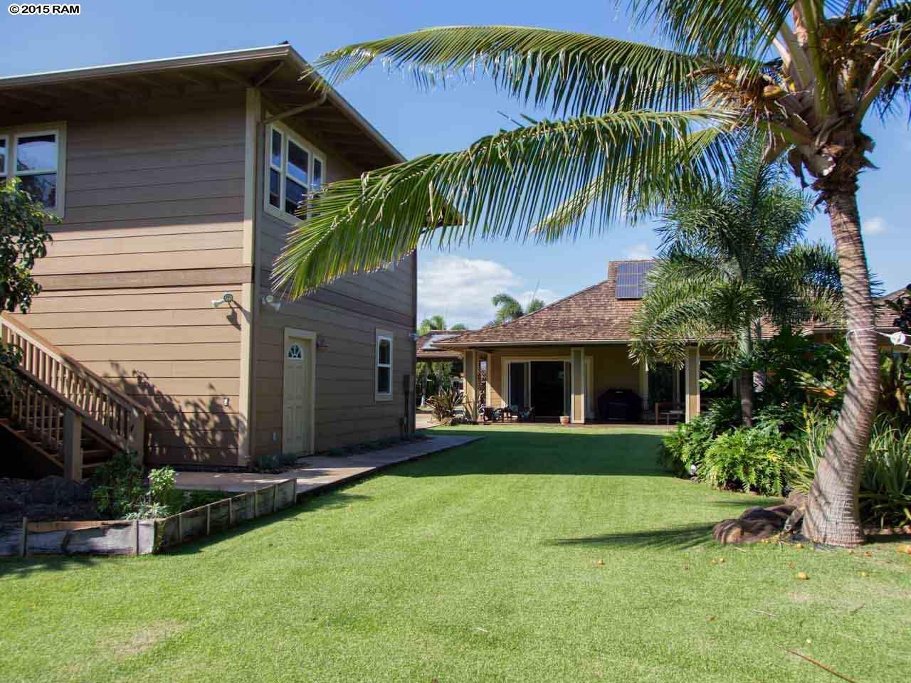 1050  Kapukaulua Pl Spreckelsville, Spreckelsville/Paia/Kuau home - photo 23 of 26