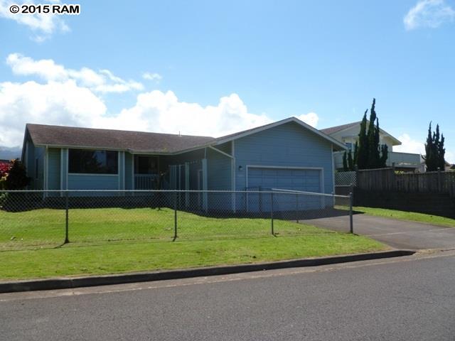 1058  Maohu St Makawao, Makawao/Olinda/Haliimaile home - photo 1 of 30