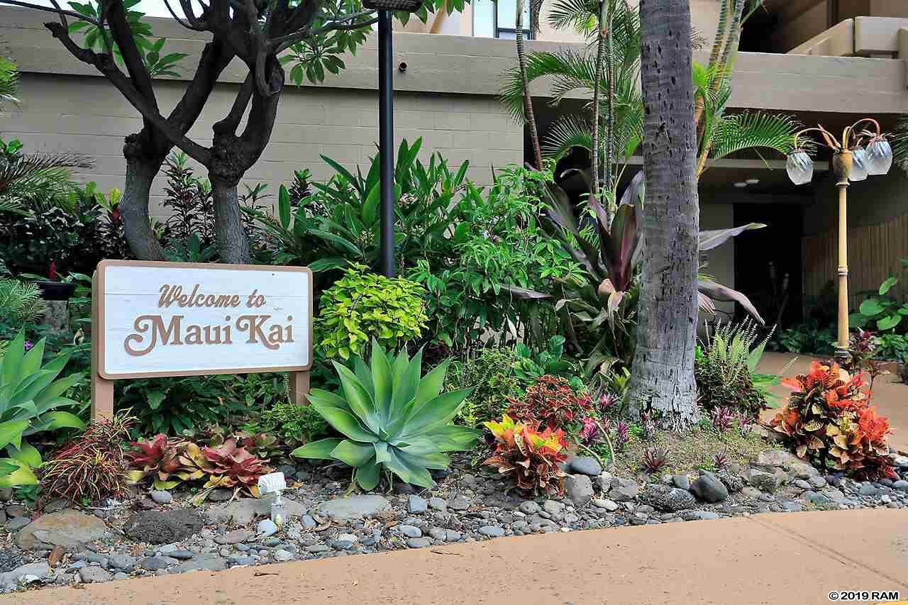 Maui Kai condo # 308, Lahaina, Hawaii - photo 23 of 27