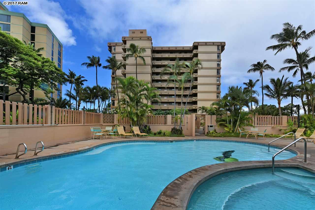 Maui Kai condo # 1005, Lahaina, Hawaii - photo 23 of 30