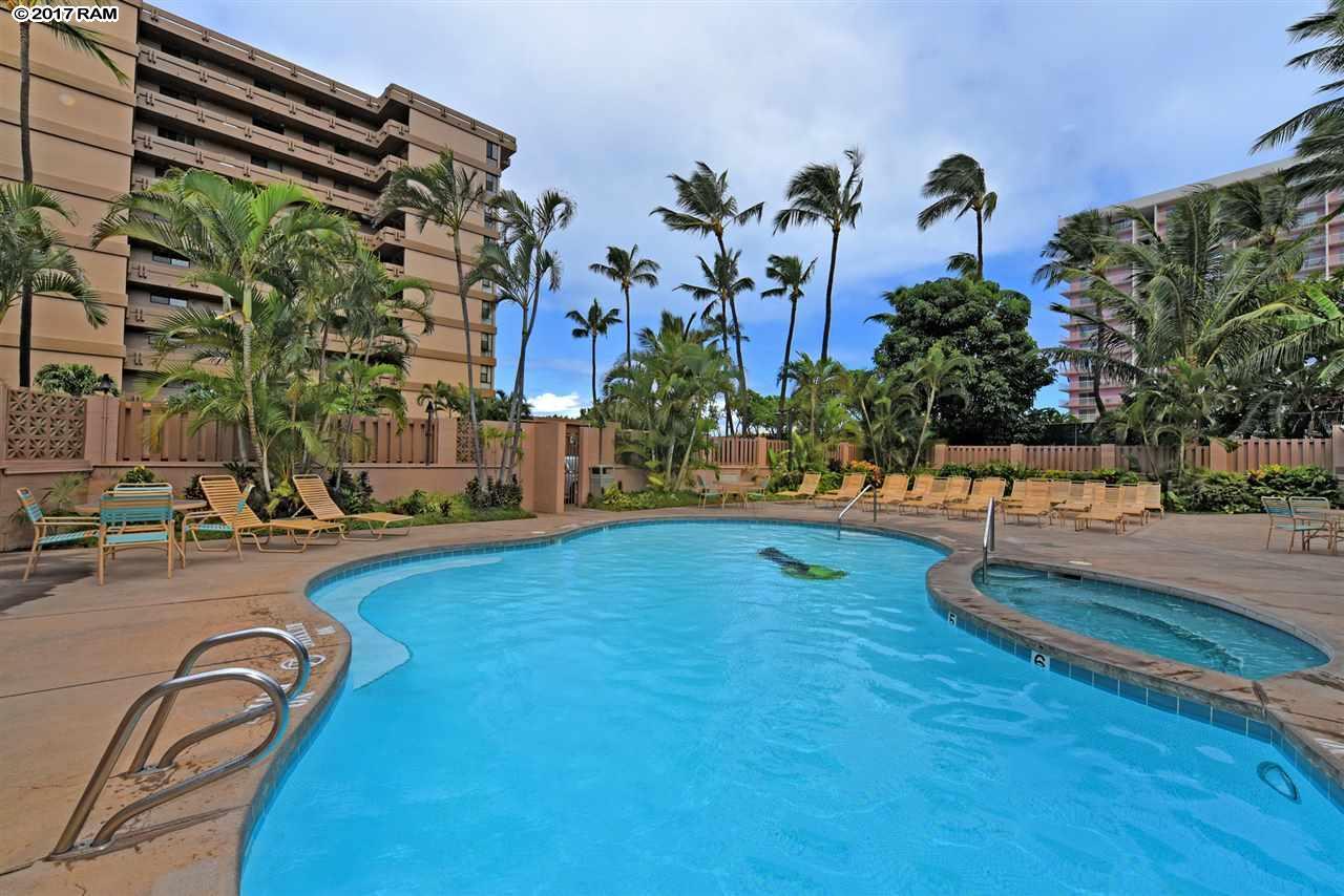 Maui Kai condo # 1005, Lahaina, Hawaii - photo 24 of 30