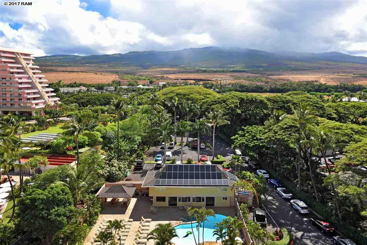 Maui Kai condo # 1005, Lahaina, Hawaii - photo 28 of 30