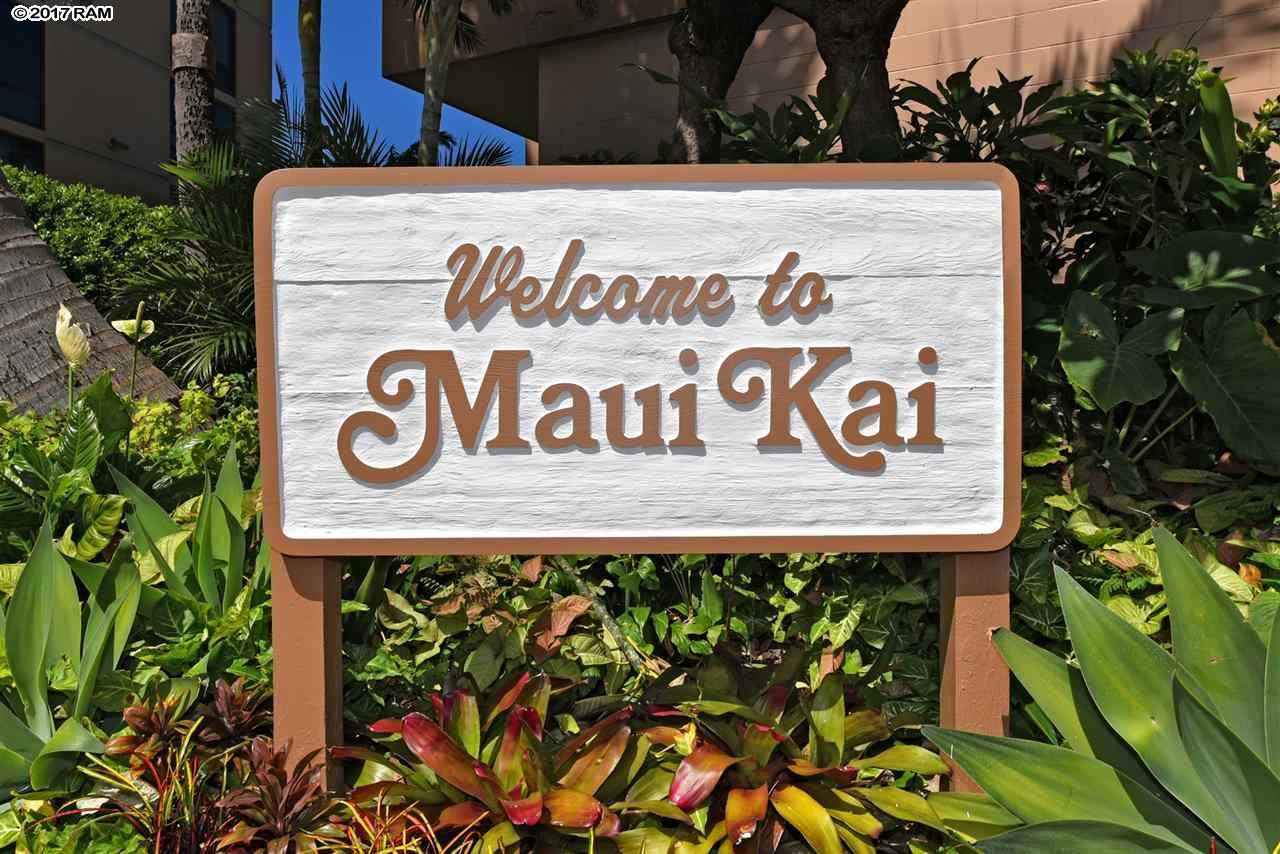 Maui Kai condo # 1005, Lahaina, Hawaii - photo 30 of 30
