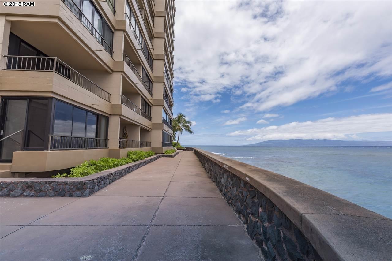 Maui Kai condo # 105, Lahaina, Hawaii - photo 14 of 19