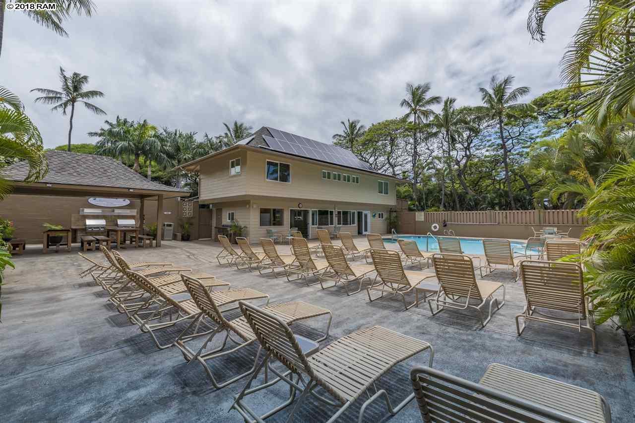 Maui Kai condo # 105, Lahaina, Hawaii - photo 16 of 19