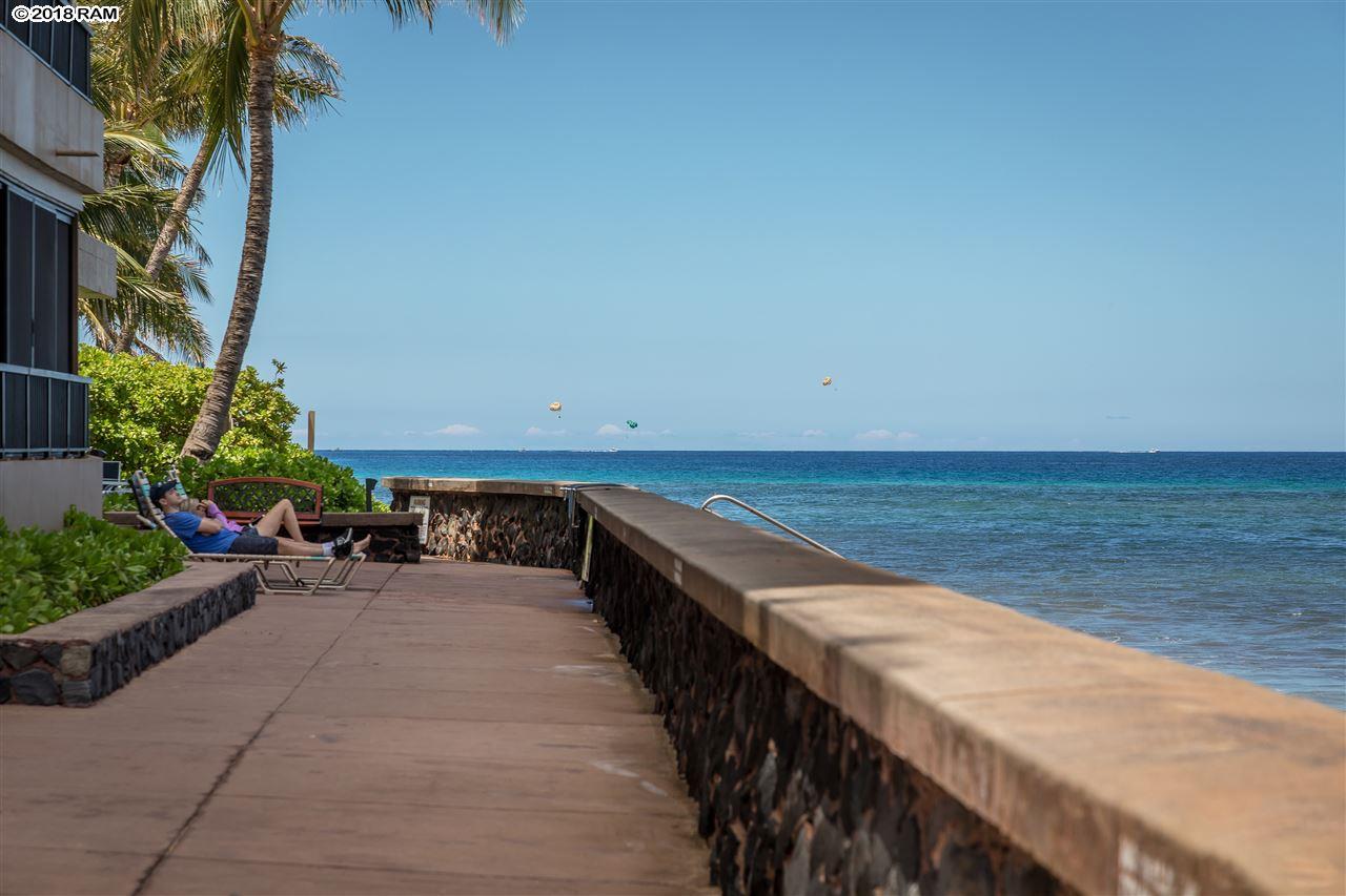 Maui Kai condo # 106, Lahaina, Hawaii - photo 23 of 30