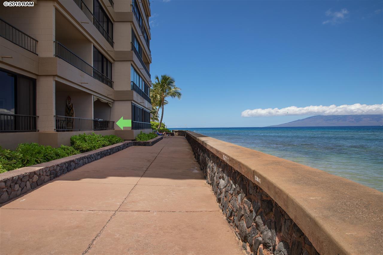 Maui Kai condo # 106, Lahaina, Hawaii - photo 24 of 30