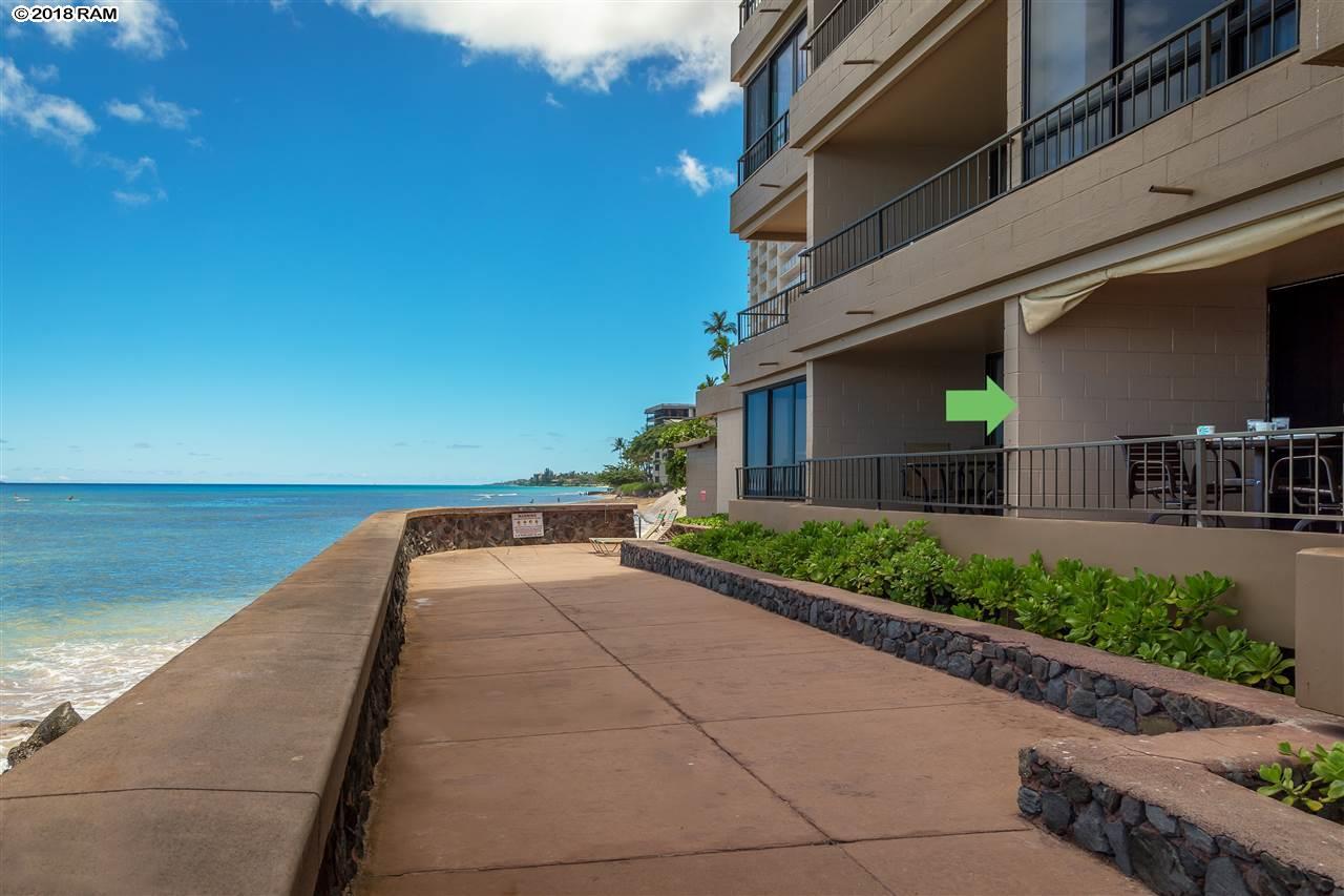 Maui Kai condo # 106, Lahaina, Hawaii - photo 25 of 30