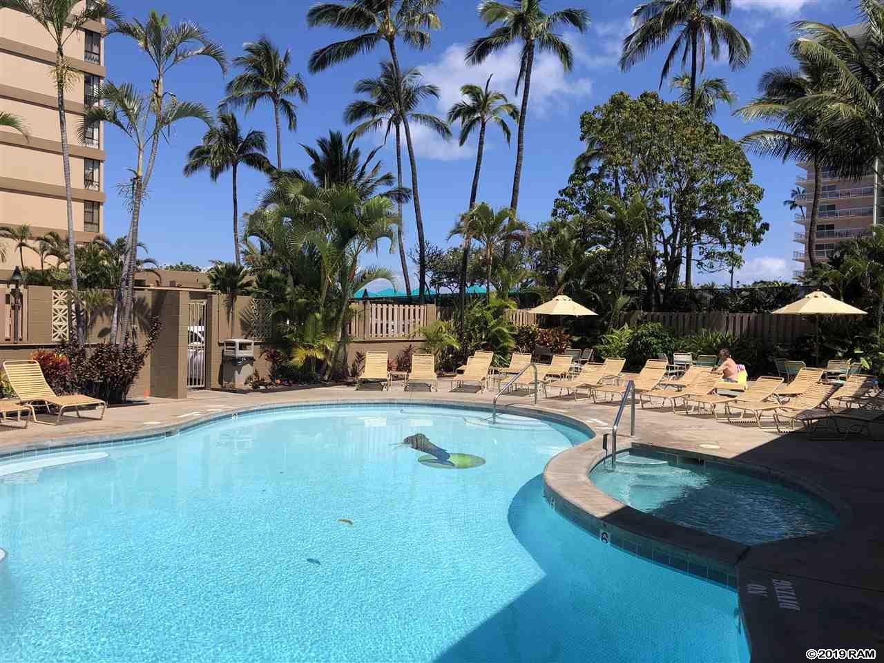 Maui Kai condo # 201, Lahaina, Hawaii - photo 27 of 30