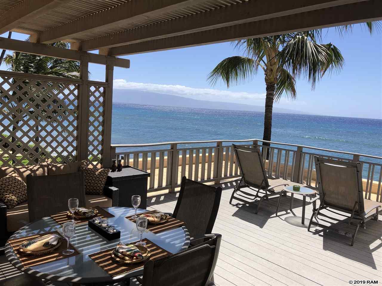 Maui Kai condo # 201, Lahaina, Hawaii - photo 5 of 30