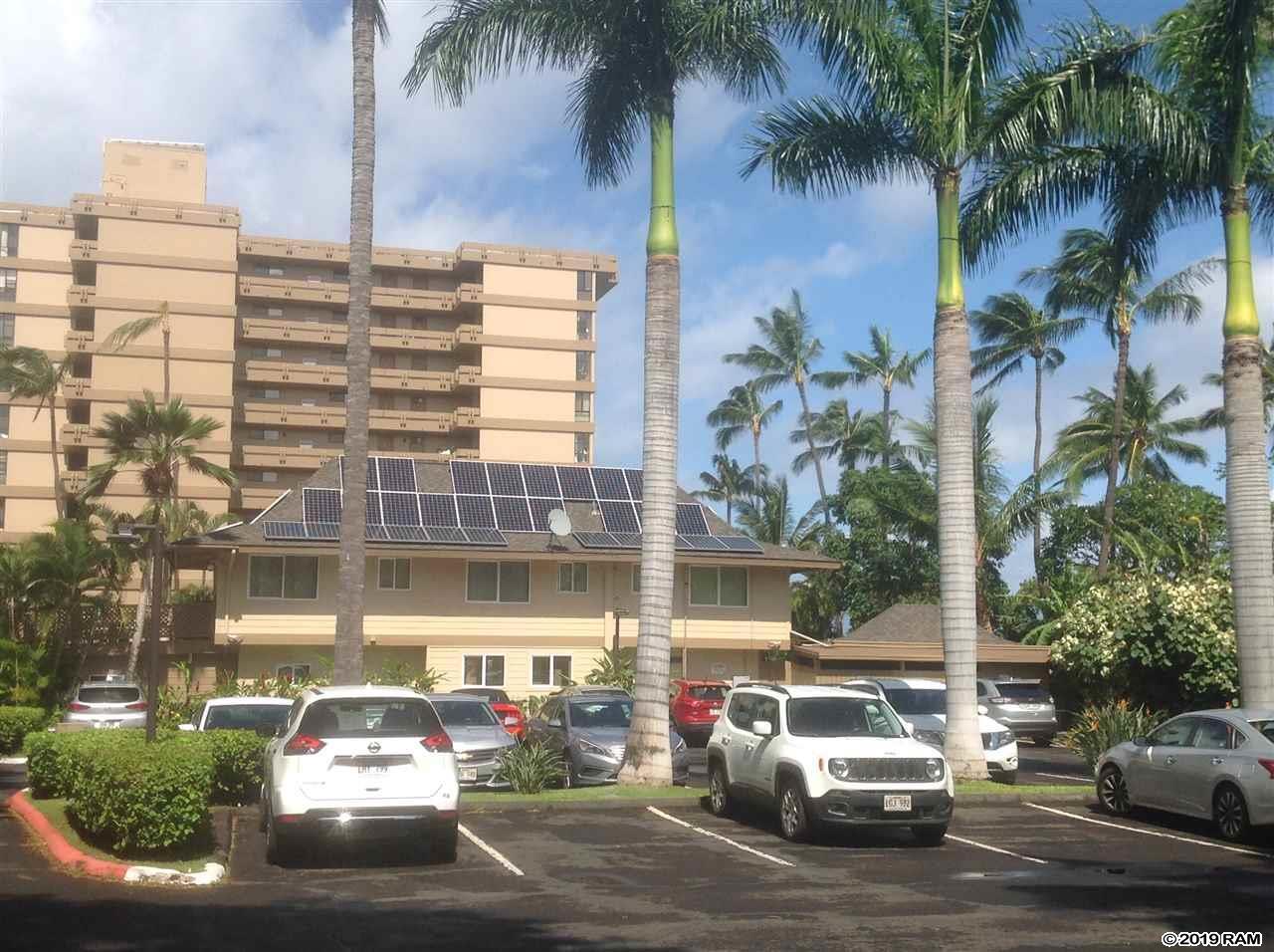 Maui Kai condo # 202, Lahaina, Hawaii - photo 28 of 30