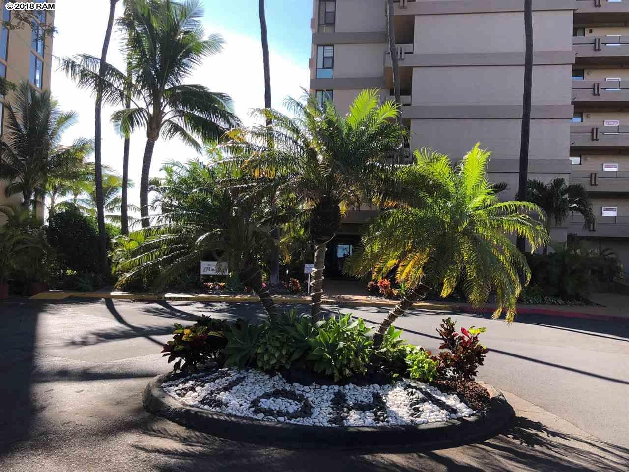 Maui Kai condo # 202, Lahaina, Hawaii - photo 30 of 30