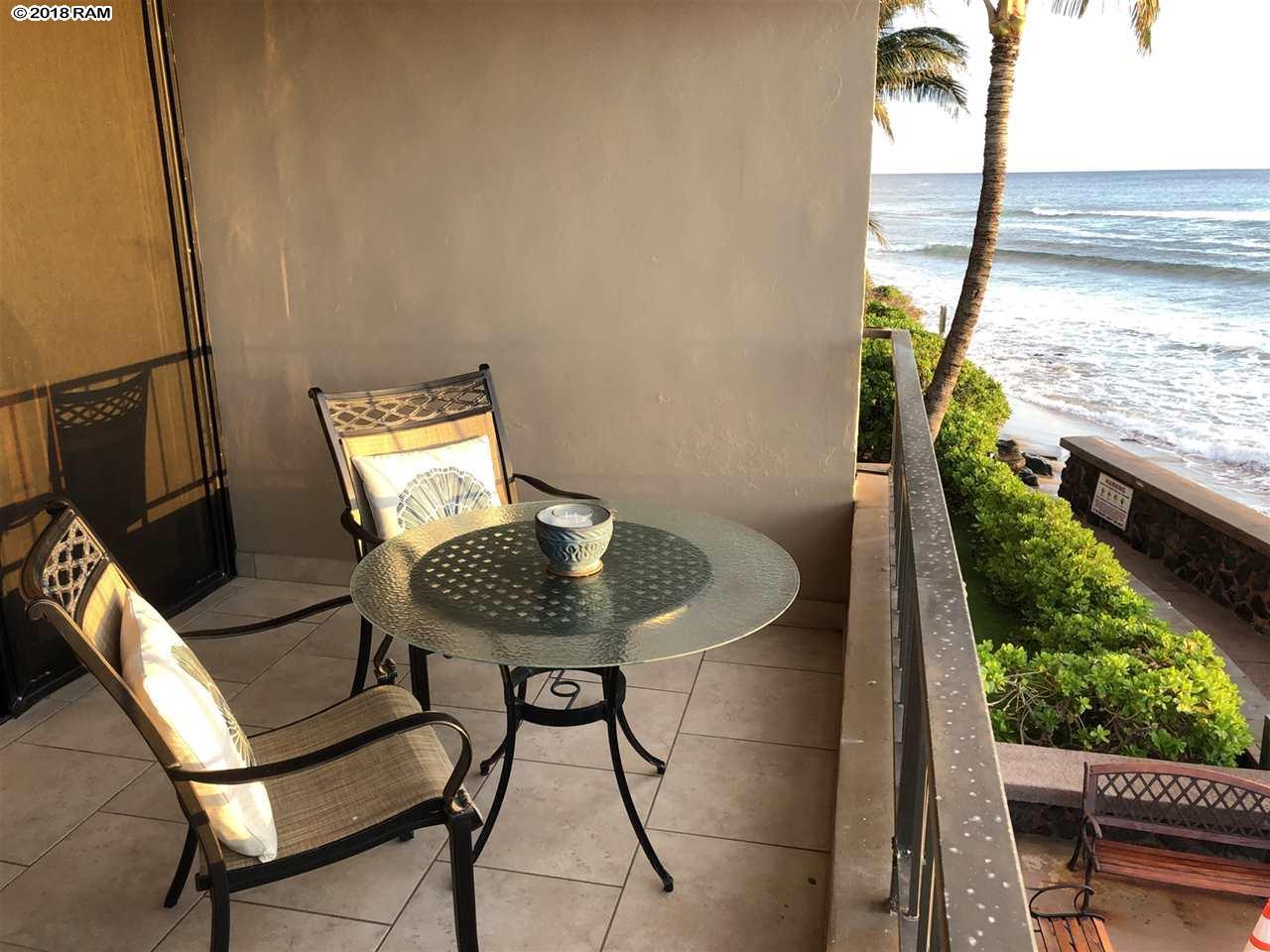 Maui Kai condo # 202, Lahaina, Hawaii - photo 5 of 30