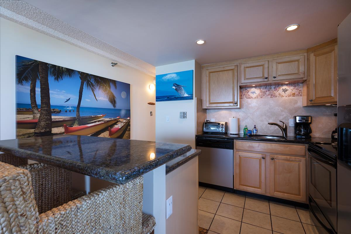 Maui Kai condo # 301, Lahaina, Hawaii - photo 11 of 18