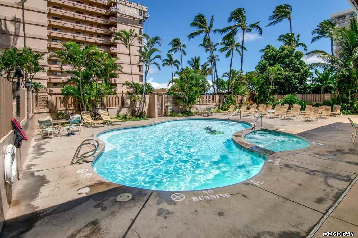 Maui Kai condo # 307, Lahaina, Hawaii - photo 21 of 24