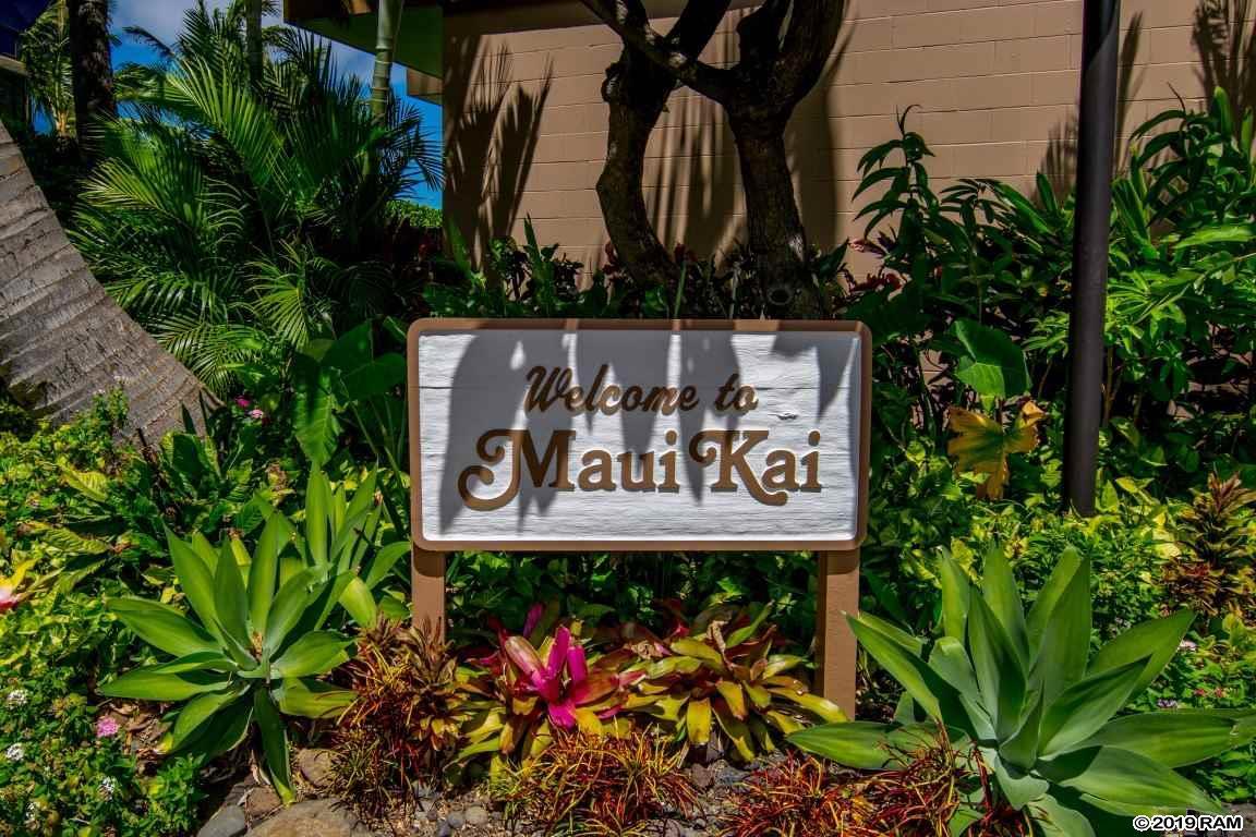 Maui Kai condo # 307, Lahaina, Hawaii - photo 24 of 24