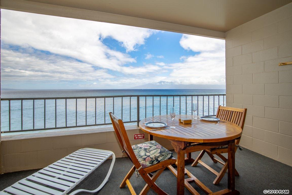 Maui Kai condo # 307, Lahaina, Hawaii - photo 8 of 24