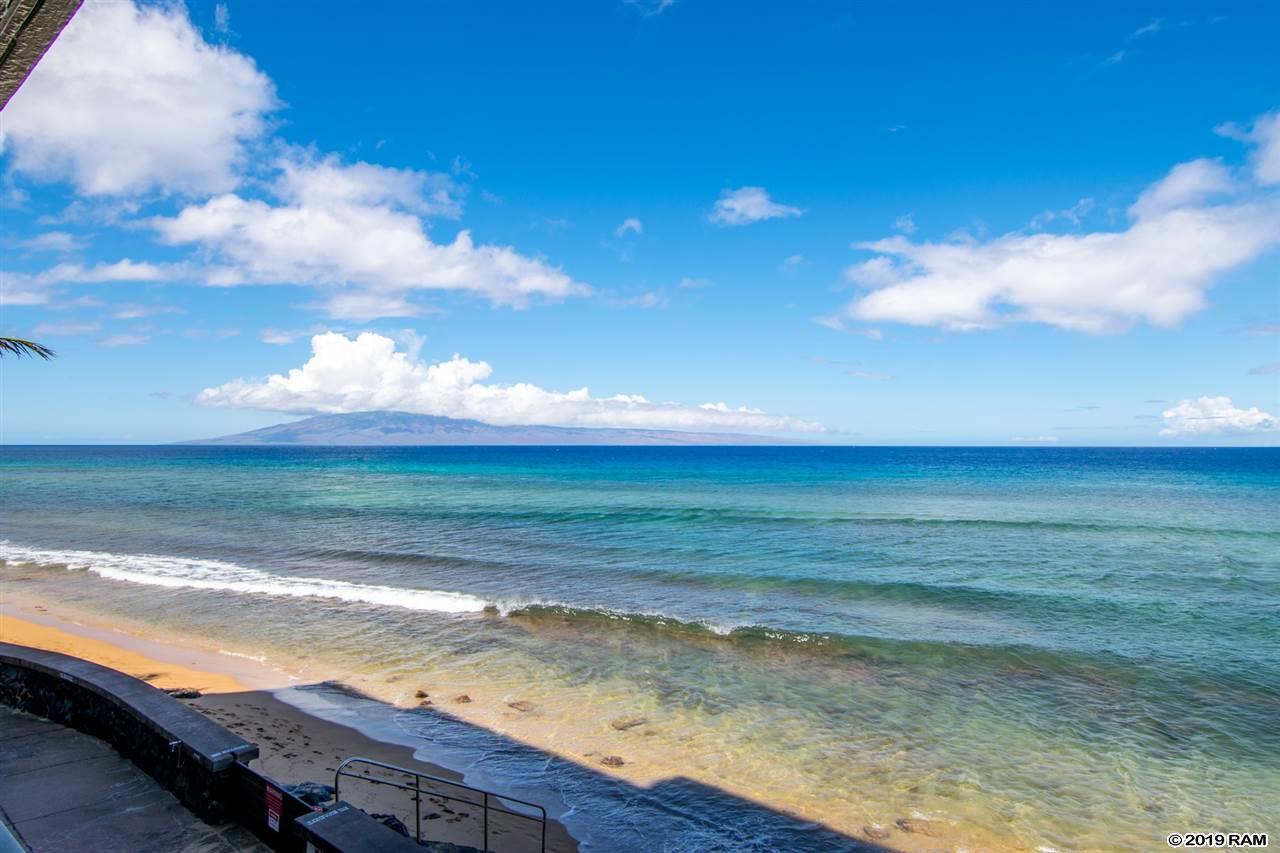 Maui Kai condo # 405, Lahaina, Hawaii - photo 19 of 28