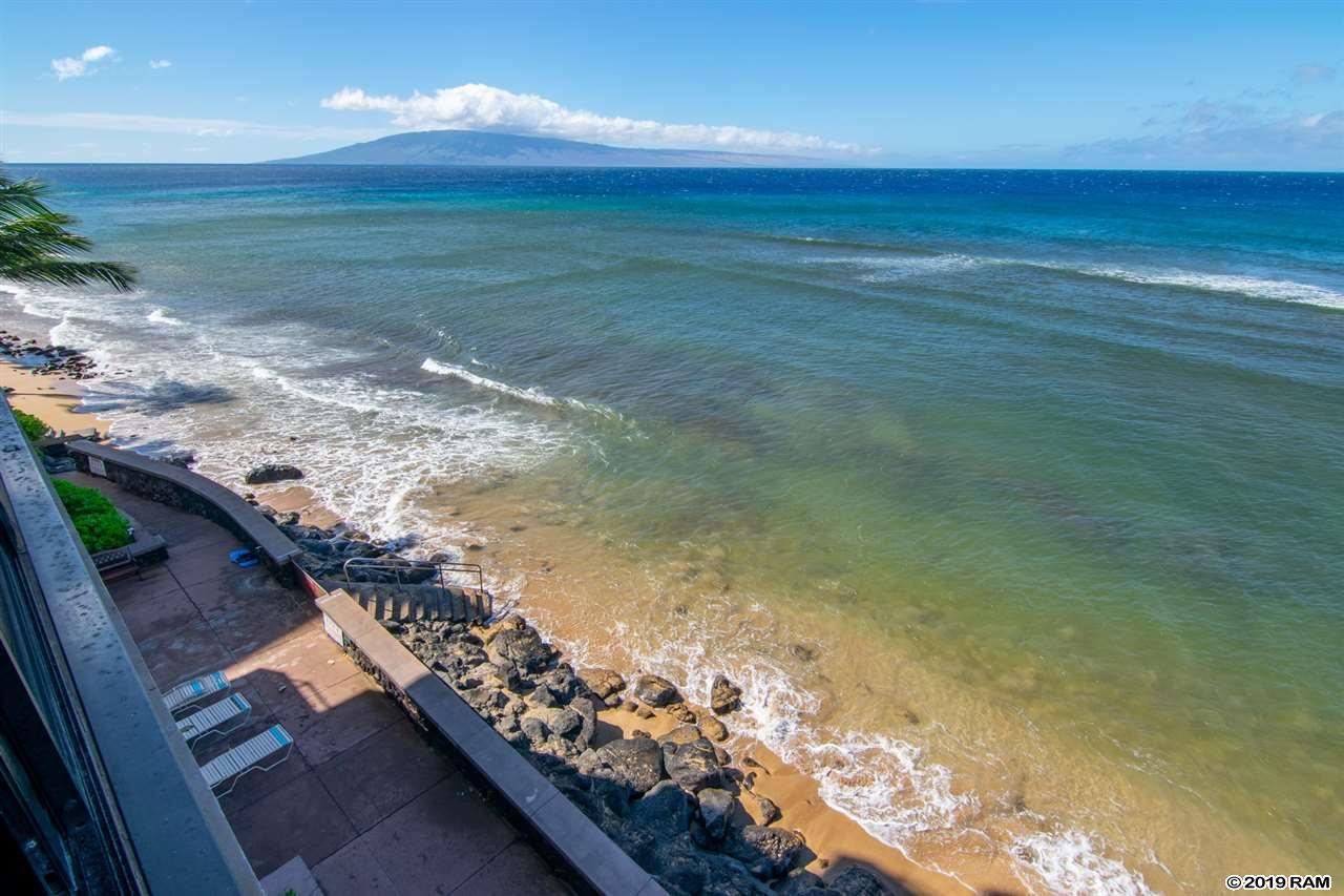 Maui Kai condo # 405, Lahaina, Hawaii - photo 21 of 28