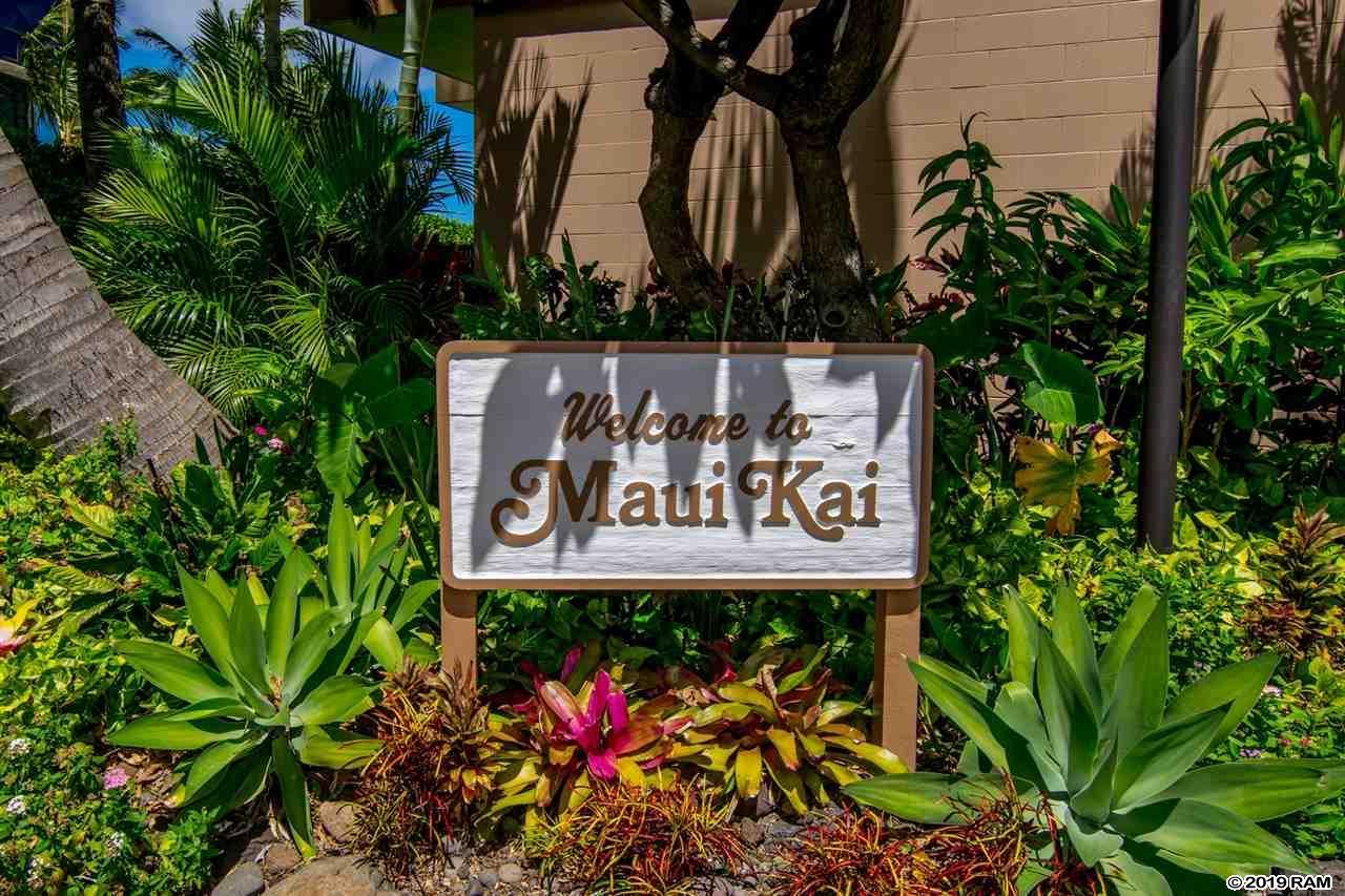 Maui Kai condo # 405, Lahaina, Hawaii - photo 27 of 28