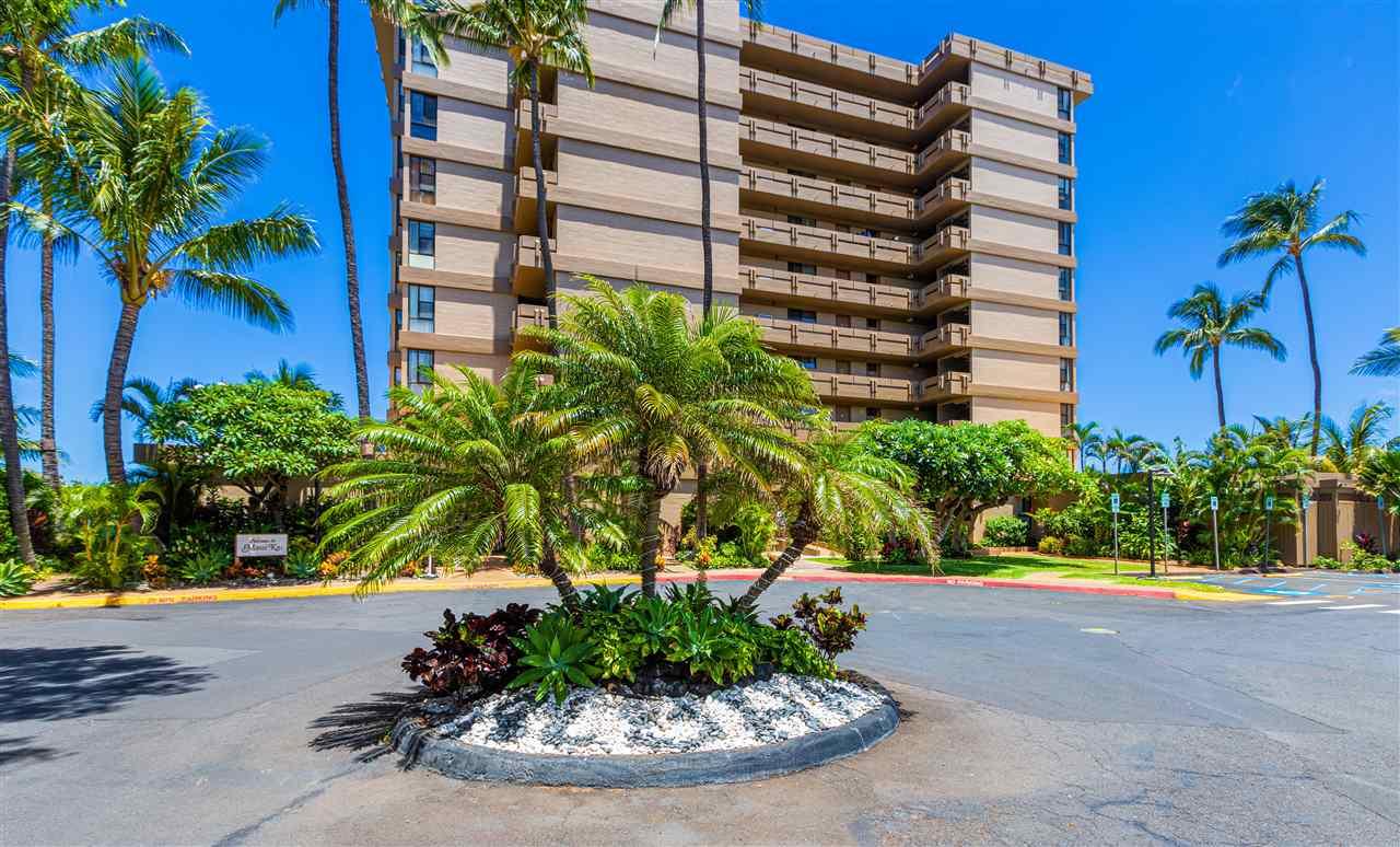 Maui Kai condo # 504, Lahaina, Hawaii - photo 23 of 30