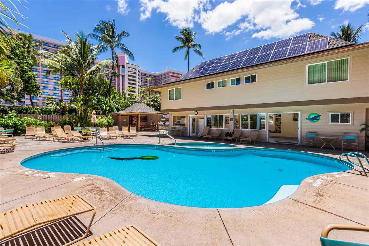 Maui Kai condo # 504, Lahaina, Hawaii - photo 25 of 30