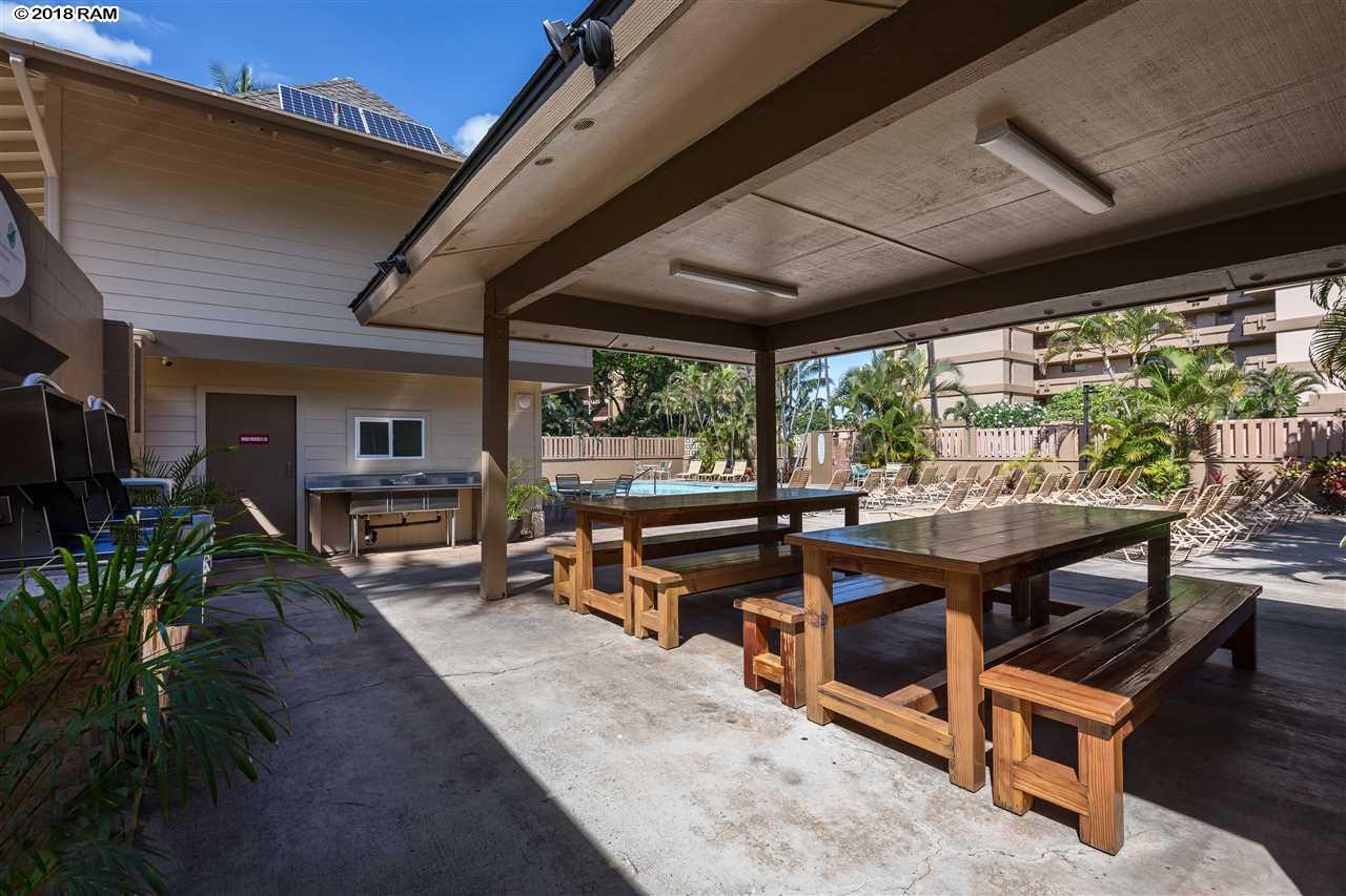 Maui Kai condo # 605, Lahaina, Hawaii - photo 25 of 28