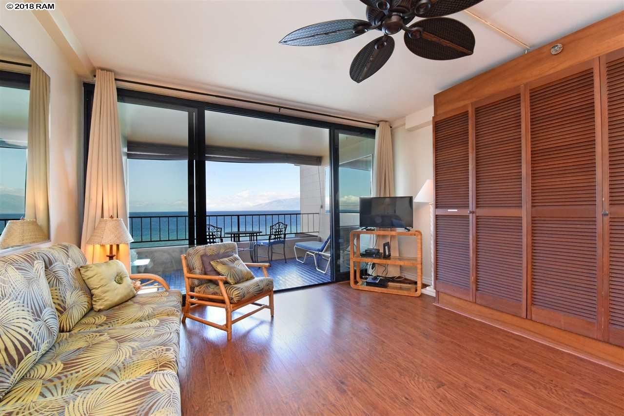 Maui Kai condo # 703, Lahaina, Hawaii - photo 3 of 30