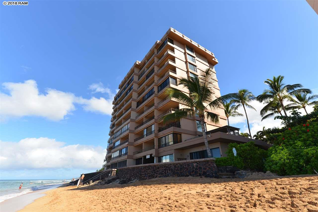 Maui Kai condo # 703, Lahaina, Hawaii - photo 24 of 30