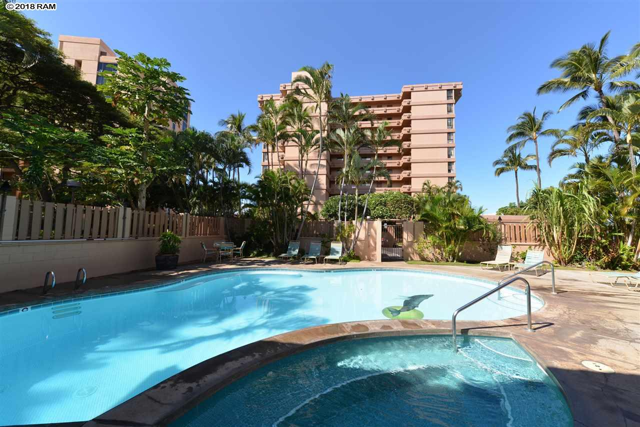 Maui Kai condo # 703, Lahaina, Hawaii - photo 26 of 30