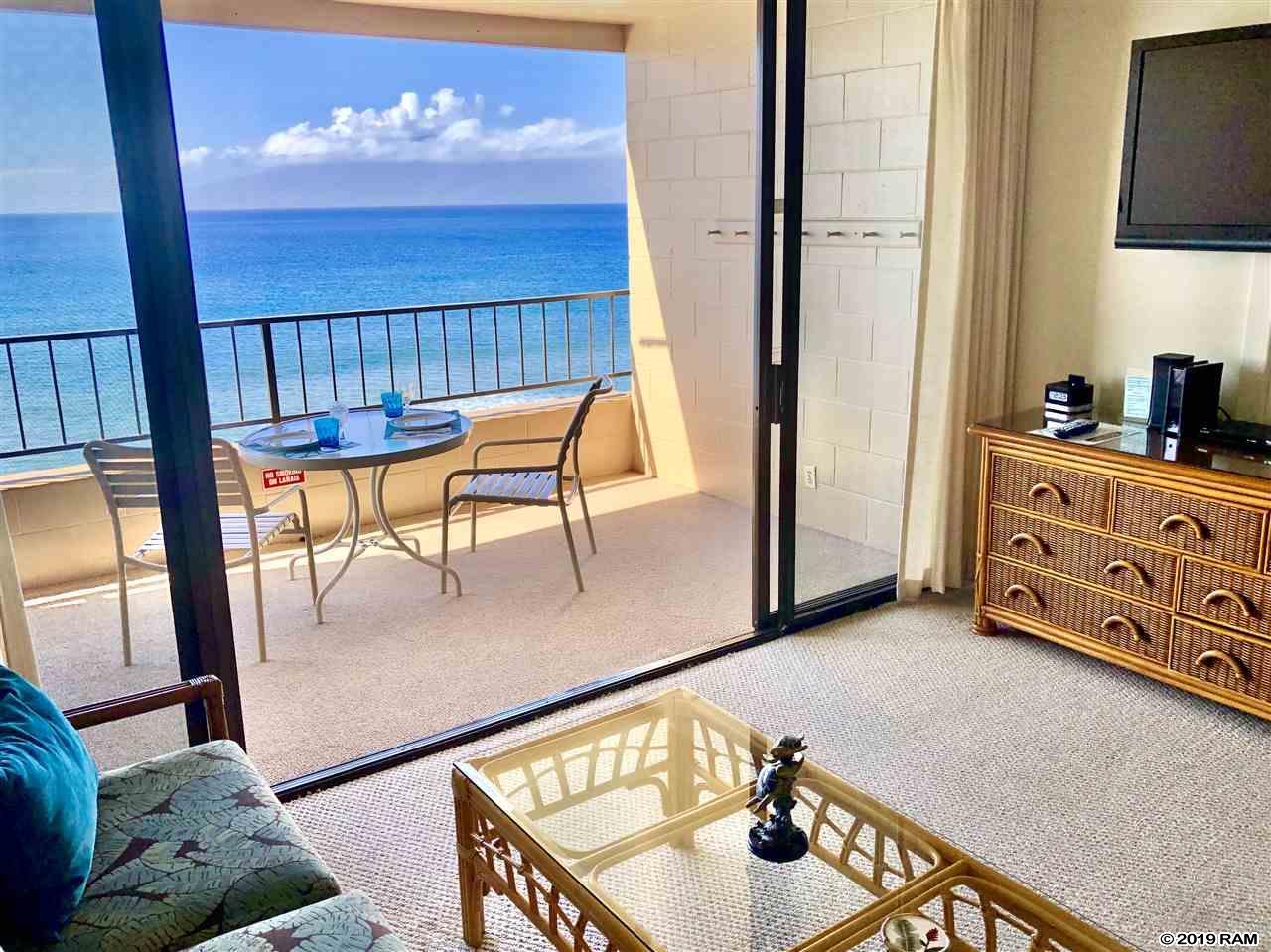 Maui Kai condo # 707, Lahaina, Hawaii - photo 2 of 30