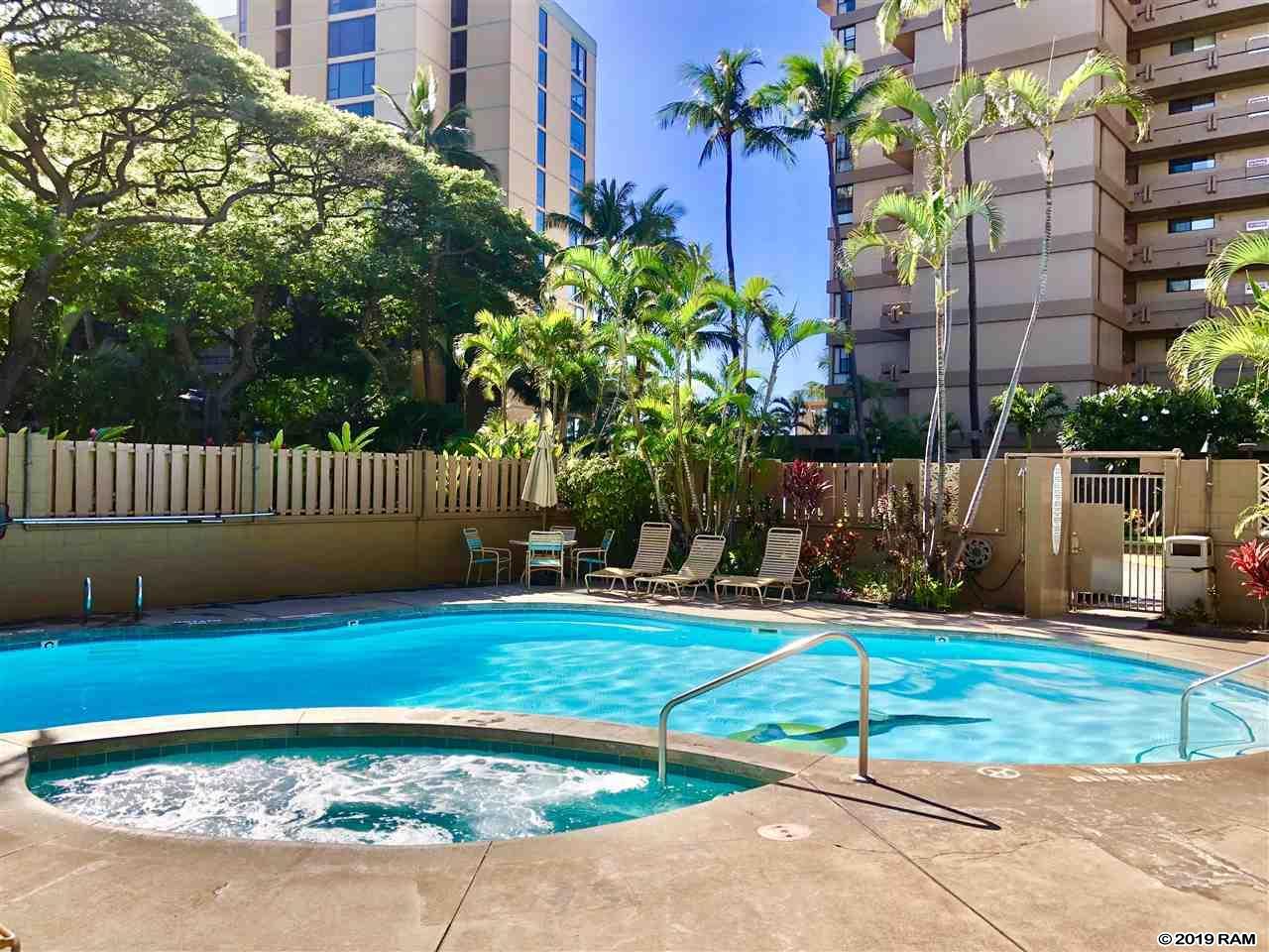 Maui Kai condo # 707, Lahaina, Hawaii - photo 21 of 30