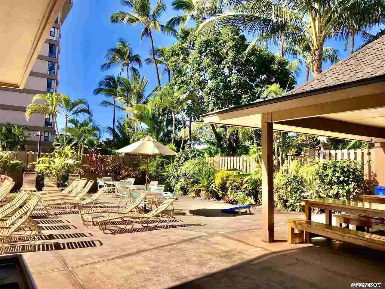 Maui Kai condo # 707, Lahaina, Hawaii - photo 22 of 30