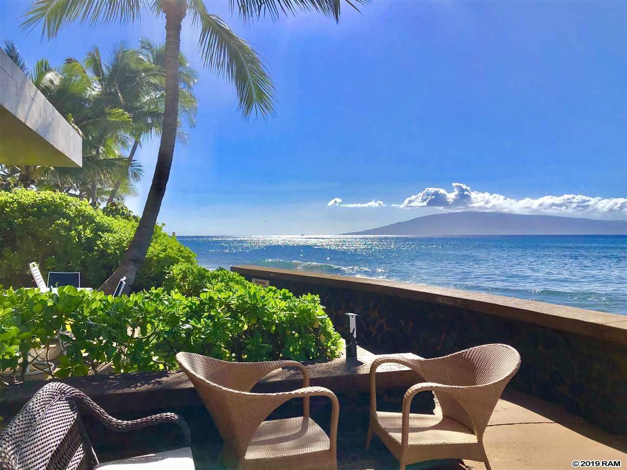 Maui Kai condo # 707, Lahaina, Hawaii - photo 29 of 30