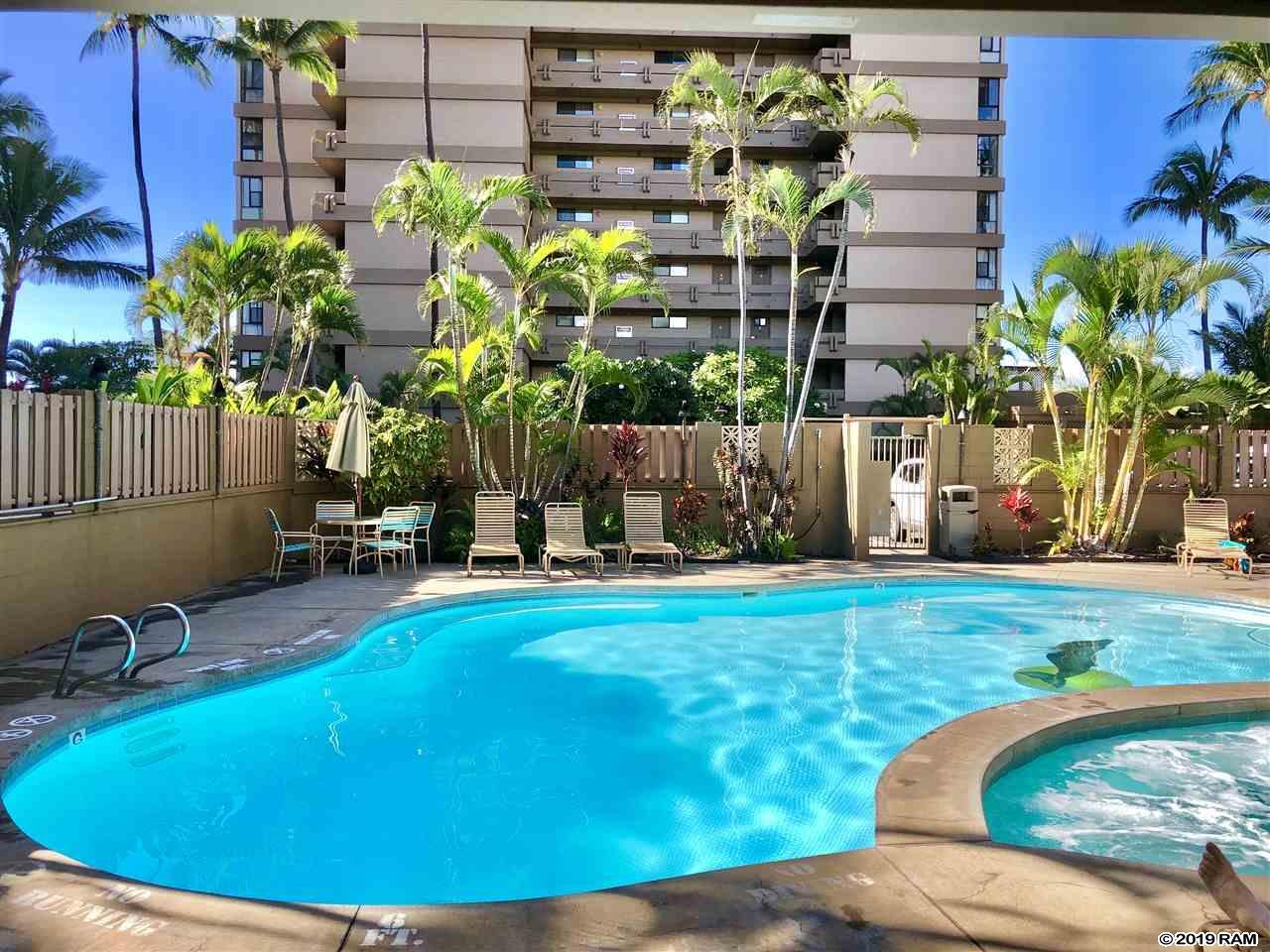 Maui Kai condo # 707, Lahaina, Hawaii - photo 7 of 30