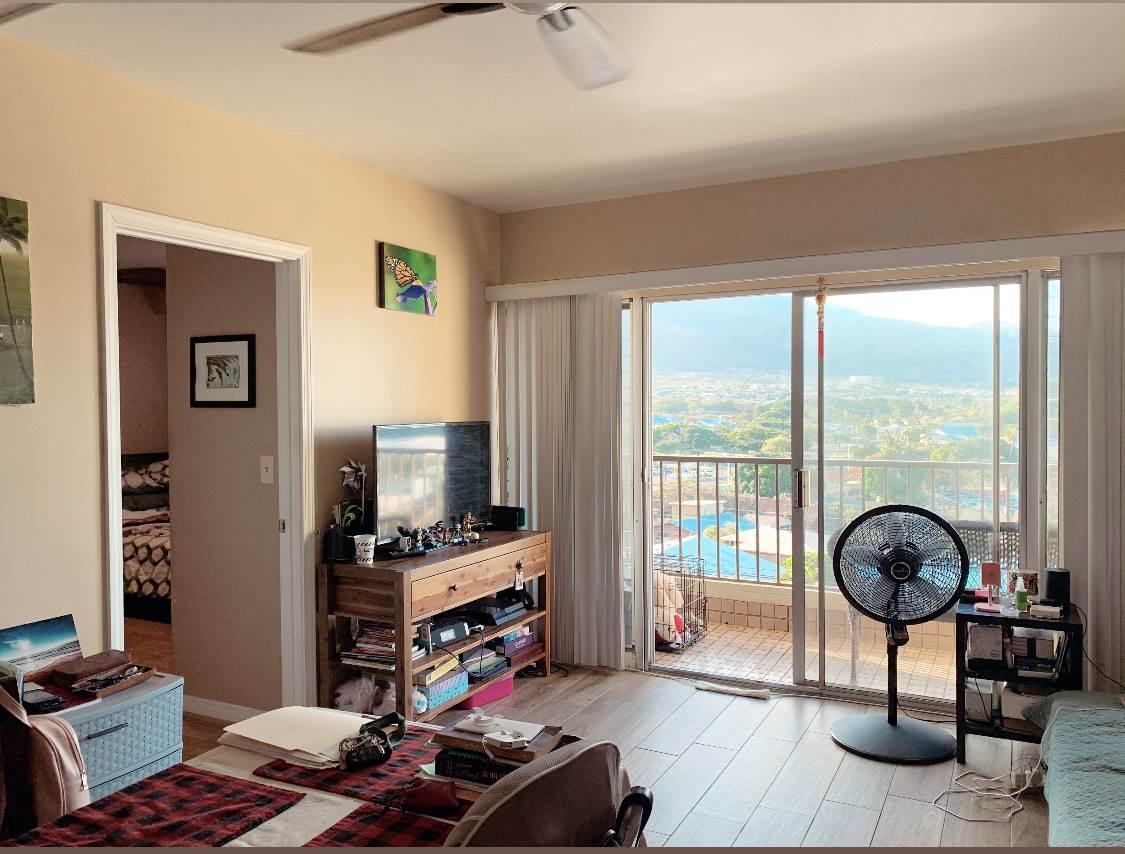 Puuone Towers and Plaza condo # 514, Wailuku, Hawaii - photo 12 of 22