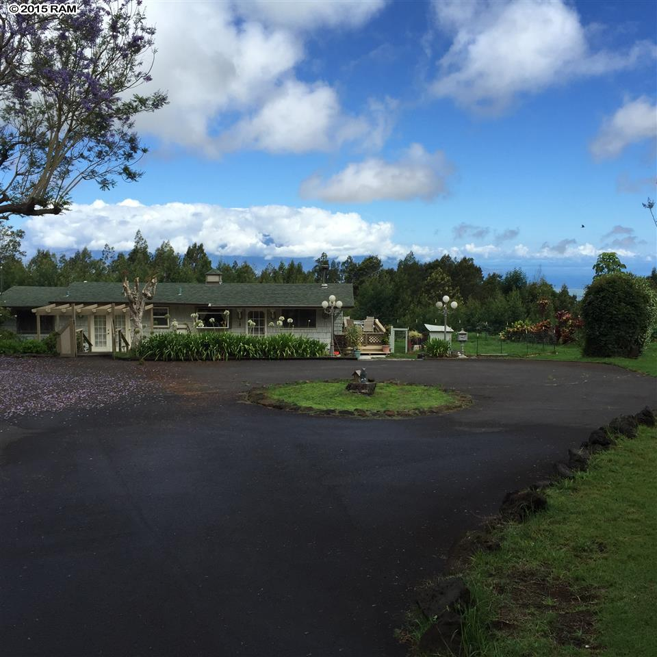 1069  Kekaulike Ave Kula, Kula/Ulupalakua/Kanaio home - photo 1 of 19