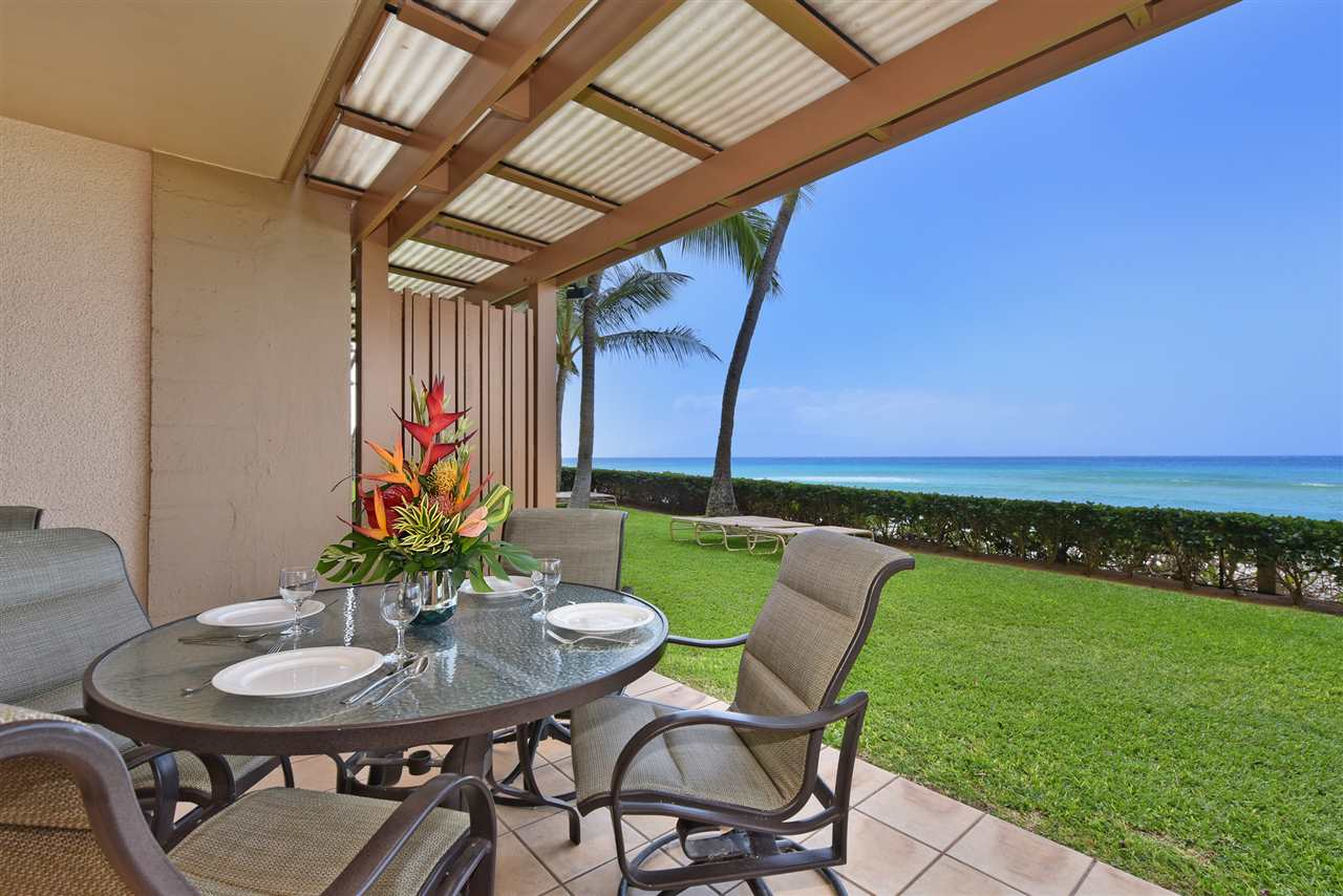 Mahana condo # 109, Lahaina, Hawaii - photo 2 of 30