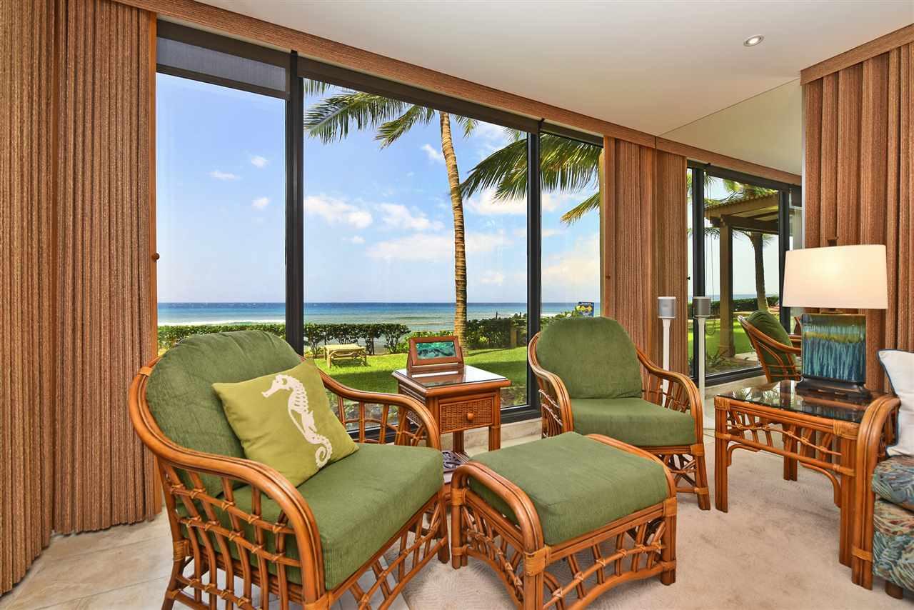 Mahana condo # 109, Lahaina, Hawaii - photo 6 of 30