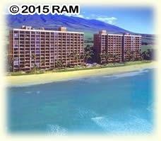 Mahana condo # 1211, Lahaina, Hawaii - photo 1 of 25